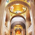 Shrine of Immaculate Conception, Washington DC