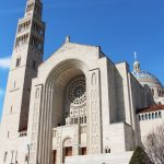 Shrine of the Immaculate Conception Basilica in Washington, D.C.