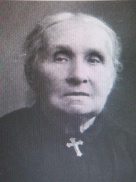 Visionary Estelle Faguette