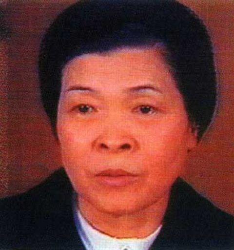 Sister Agnes Katsuko Sasagawa -- visionary in Japan