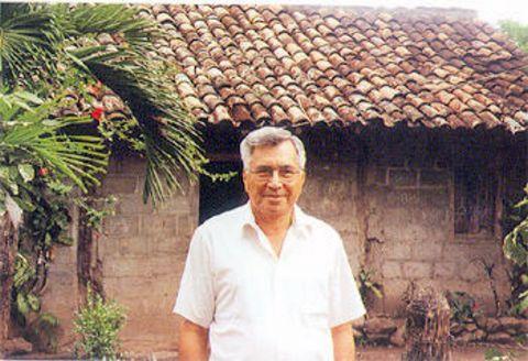 Visionary Bernardo Martinez of Cuapa, Nicaragua