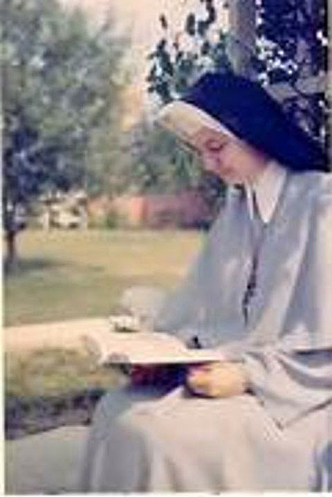 Sister Mildred Mary Neuzil