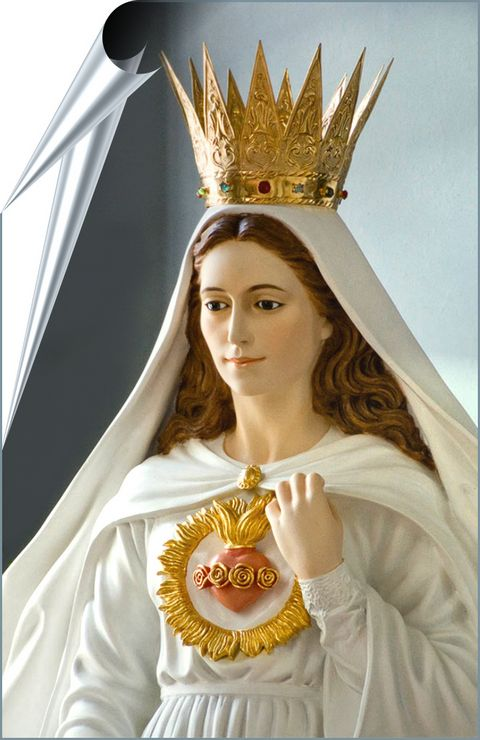 """Our Lady of America"""