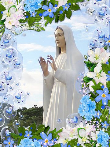 Queen of the Rosary in Brazil