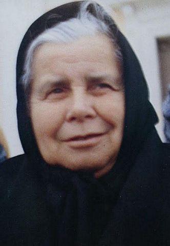 picture #1: Rosa Quatrini, visionary