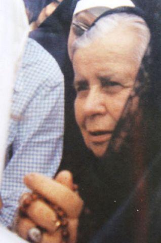 picture #2: Rosa Quatrini, visionary