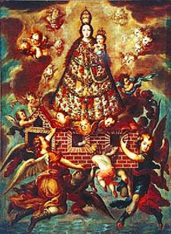 picture #5: Our Lady of Flight