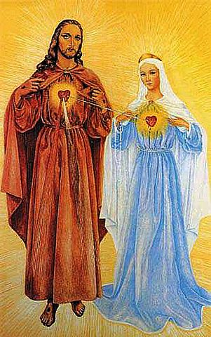 picture #3: Blessed Mary and Jesus in Kerizinen