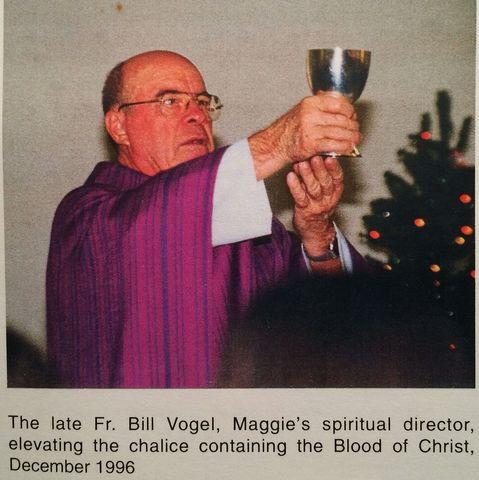 picture #11: Spiritual director, Father Bill Vogel