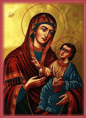 picture #4: Our Lady of Most Holy Silence