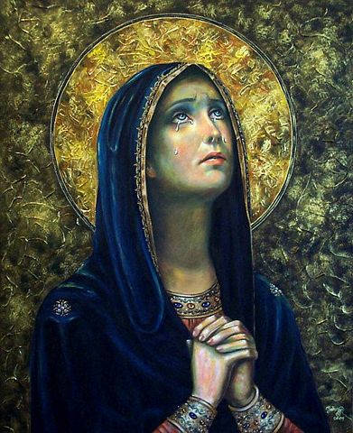 picture #4: Our Lady of Sorrows
